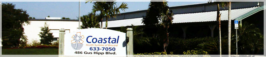 Coastal Health Offices