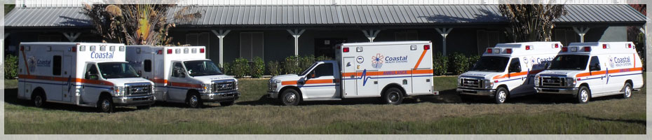 Coastal Ambulances